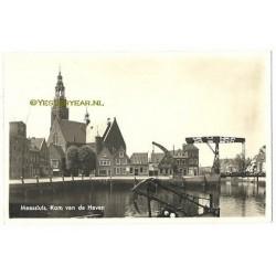 Maassluis 1941 - Kom van de Haven