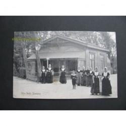 Domburg 1908 - Villa Roell