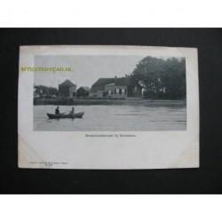 Brummen 1902 - Bronkhorsterveer bij Brummen