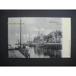 Hellevoetsluis 1906 - Westkade