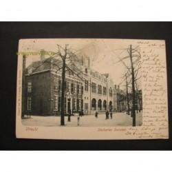 Utrecht 1902 - Studenten Societeit