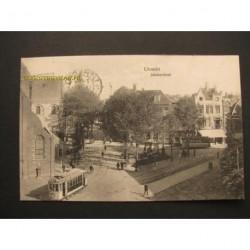 Utrecht 1923 - Janskerkhof