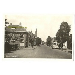 Joure 1945 - Midstraat