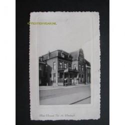 Waalwijk ca. 1935 - Hotel Verwiel