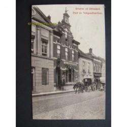 Dirksland 1900 - Post- en Telegraafkantoor