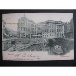 Utrecht 1900 - Gansenmarkt