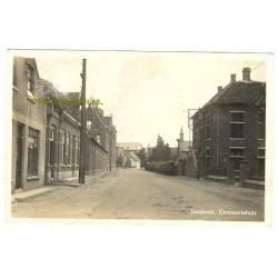 Sambeek 1943 - gemeentehuis