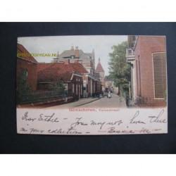 Winschoten 1905 - Torenstraat