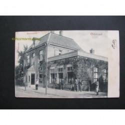Oldenzaal 1905 - Postkantoor