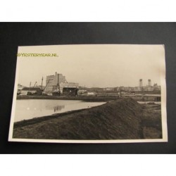Rotterdam ca. 1950 - haven