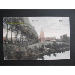 Boxtel 1913 - Molenpad
