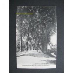 Klundert ca. 1910 - Zevenbergscheweg