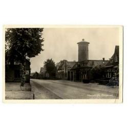 Nieuwkuijk 1949 - Dorpstraat