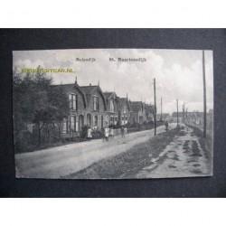 Sint Maartensdijk 1923 - Molendijk