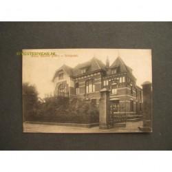 Schijndel ca. 1920 - Hoofdstraat - Huize Nieuwe Gaard