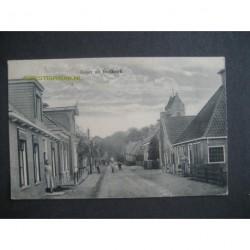 Oudkerk 1922 - groet uit