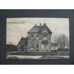 Wierden ca. 1905 - Rijssenscheweg