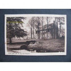 Usquert ca. 1925 - Oude Laan