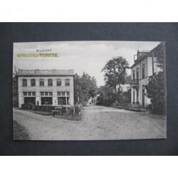 Brummen 1920 - Rijksstraatweg