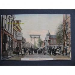Heerenveen 1905 - Hoofdbrug