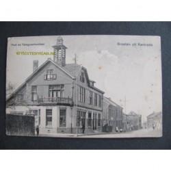 Kerkrade 1912 - post- en telegraafkantoor