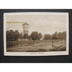 Doesburg ca. 1915 - watertoren