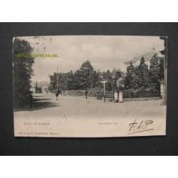 Stratum 1904 - Geldropsche weg