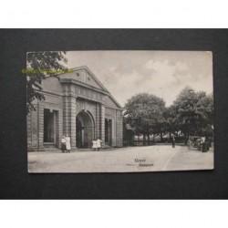 Grave 1924 - Hampoort