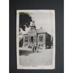 Kerkdriel 1933 - gemeentehuis
