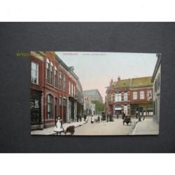 Doesburg 1908 - Korte Kerkstraat