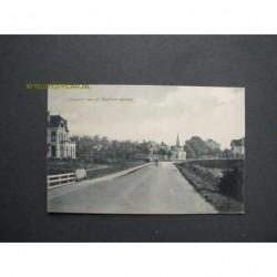 Usquert 1923 - vanaf Warffum gezien