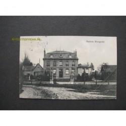 Moergestel 1914 - pastorie