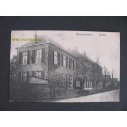 Zetten 1915 - Normaalschool