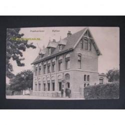 Zetten 1919 - postkantoor