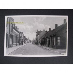 Zundert ca. 1945 - Molenstraat
