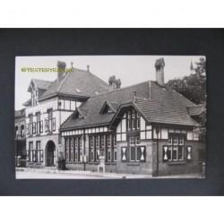 Raamsdonksveer 1943 - postkantoor