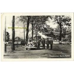 Baarle Nassau ca. 1955 - grenskantoor