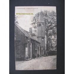 Harderwijk 1930 - Linnaeustorentje