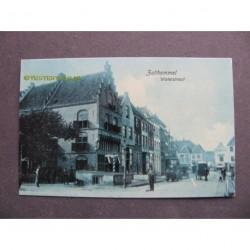 Zaltbommel 1907 - Waterstraat