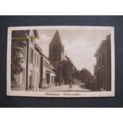 Geldermalsen ca. 1925 - Kerkstraat