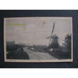 Waardenburg 1919 - korenmolen
