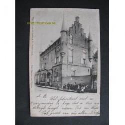 Zaltbommel 1901 - Maarten van Rossumhuis