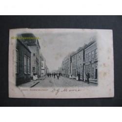 Grave 1906 - Hoofschestraat