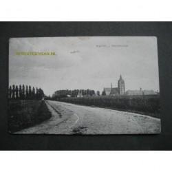 Wouw ca. 1910 - Nieuwstraat