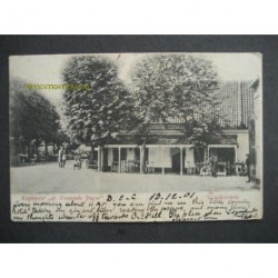 Castricum 1901 - Logement de Rustende Jager