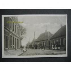 Goirle 1915 - Kerkstraat