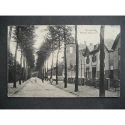 Boxtel 1917 - Nieuwe Kerkstraat