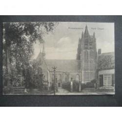 Chaam 1927 - Protestantsche Kerk