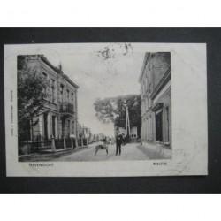 Waspik 1903 - Havenzicht