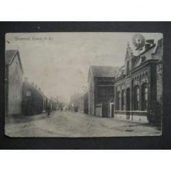 Alphen 1915 - Dorpstraat